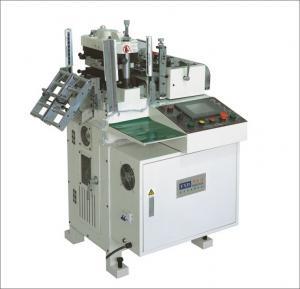 Wallpaper Gasket Die Cutting Machine With Laminating Or Feeding Machine Manufactures