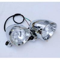 Wholesale CEM ATC Tricycle Spare Parts Tricycle Lights Motorcycle Strobe Light from china suppliers