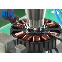 Buy cheap BLDC Armature Needle Coil Winding Machine For Brushless Motor 120 Rpm Efficiency from wholesalers