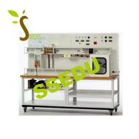 Buy cheap Educational Equipment Trainer Domestic Air Conditioner Simulator from wholesalers