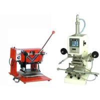 Buy cheap Foil Printing Machines from wholesalers