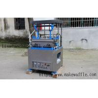 Buy cheap Ice Cream Cone Wafer Making Machine|Commercial Ice Cream Cone Maker Machine For Sale from wholesalers