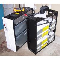 Buy cheap battery rack cabinet/SKB-002 telecom battery cabinet from wholesalers
