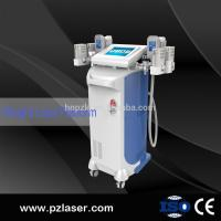 Buy cheap Commercial Lipo Laser Multifunction Beauty Machine For Beauty Clinic / Spa Center from wholesalers