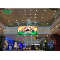 Buy cheap Small pitch 2.5mm indoor full color suspension or wall mounting led display screen from wholesalers