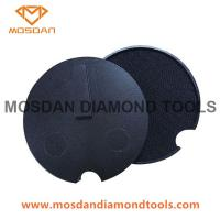 Buy cheap Scanmaskin Resin Pads Backer Holder Adapter from wholesalers
