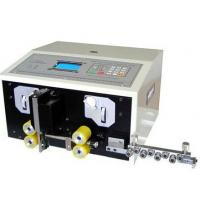Buy cheap automatic Wire cable Stripping & cutting machine Lm-02/wire stripping machine from wholesalers