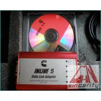 Buy cheap Lastest Inline5 Cummins Insite Interface 7.5 with Free Software Kegen from wholesalers