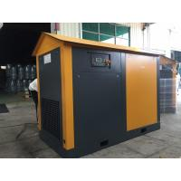 Buy cheap 3bar low pressure electric Screw air compressor 15kw save power 20%-50% for Cement factory from wholesalers
