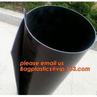 Buy cheap hdpe geomembrane price pool liner geomembrane,swimming pool liner lake dam geomembrane liners,drainage ditch liner geo m from wholesalers