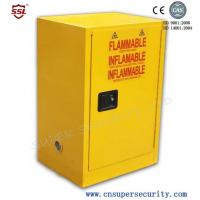 Buy cheap Flammable Liquid Chemical Storage Cabinet product