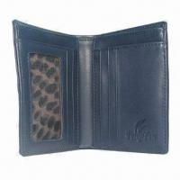 Wholesale Fashionable Women's Wallet in Various Designs, Made of PU Leather, OEM Orders Welcomed from china suppliers