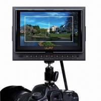 Buy cheap 7-inch LCD on Camera-top Monitor with HDMI® Input and Output for Canon Camera from wholesalers
