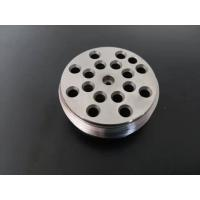 Buy cheap SUS304 Turning Milling CNC Medical Parts Compound Processing Multi Axis Machine Thread from wholesalers