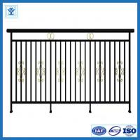 Buy cheap China Supplier Power Coated Decorative Cast Metal Aluminum Garden Fence from wholesalers