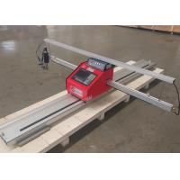 Buy cheap Top Quality 1500X6000mm Two-dimention CNC Portable Plasma Flame Cutting Machine for Metal Pipe and Plate from wholesalers