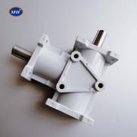Buy cheap ARA Series Aluminium Helical Bevel Planetary Speed Reducer Transmission Gearboxes from wholesalers