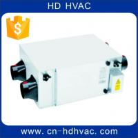 Buy cheap High quality Slim Size Ceiling Type Heat Recovery Ventilator 150CMH~200CMH from wholesalers