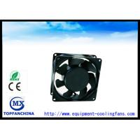 Buy cheap High Efficiency Industrial Roof Ventilation Fans 140mm X 140mm X 45mm from wholesalers