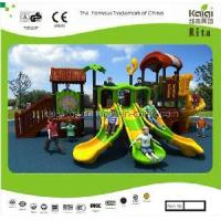 Buy cheap Outdoor Playground Amusemt Euqipment, Tree Room Series (KQ10051A) product