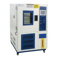 150L Steel Programmable Environmental Conditions Climatic Test Chamber Manufactures
