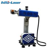 Wholesale Online Marking Flying Laser Marking Machine For Production Line from china suppliers