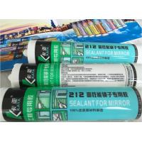 Buy cheap Everbuild Bath Silicone Sealant , Neutral Cure Window Silicone Sealant product