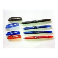 Buy cheap thermo-sensitive erasable gel pen,heat disappear gel ink pen from wholesalers
