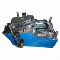 Buy cheap Plastic Mold, Suitable for Chair Commodity, with Cold- or Hot-runner Injection System from wholesalers