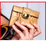Buy cheap wallet/lady wallet/ladies wallet from wholesalers