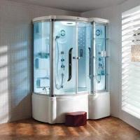 Buy cheap Pure Acrylic Computerized Steam/Steam Cabinet/Steam Shower/Shower Room from wholesalers