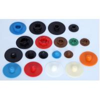 Buy cheap Plastic buttons for quick change disc/abrasive,black,white,green,orange,blown from wholesalers