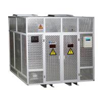 Buy cheap Dry Type Distribution Transformer Parts IP20 - Class Protective Enclosure from wholesalers