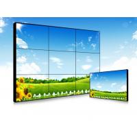 Buy cheap High Performance 46 Inch Digital Wall Display , Multiple Splicing Video Wall Panels from wholesalers
