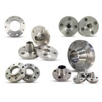 Wholesale High Yelled Strength CNC machine WNRF Titanium Weld Neck Flange Forged from china suppliers