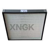 Wholesale Air Filtration Unit Ceiling HEPA Filters Industrial And Commercial Application from china suppliers