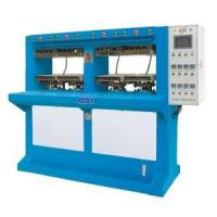 Buy cheap Four Mould Hydraulic Pressing Machine (CH-8810) from wholesalers