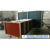 Buy cheap Electrical Heating Defrost Unit Cooler For Cold Room With Aluminum Fin And Copper Pipe from wholesalers