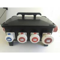 Wholesale SAA Durable Mobile Power Distribution Box With Overcurrent Protection from china suppliers