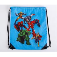 Buy cheap sublimation printing 190T polyester foldable bag,Wholesale custom polyester reusable foldable shopping bags with logos from wholesalers