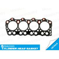 Buy cheap 4D34 Engine Gasket Cylinder Head Fitts MITSUBISHI CANTER Platform Chassis FB FE FG 3.9L ME013300 product