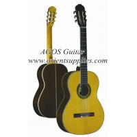 Wholesale 39inch Rosewood high quality Vintage Classical guitar CG3925A from china suppliers