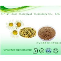 Buy cheap Chrysanthemum Flower Extract from wholesalers