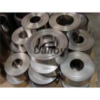 Buy cheap Nichrome strip from wholesalers