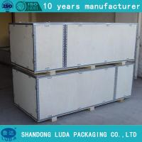 Buy cheap Wood Shipping Crates for sale from wholesalers