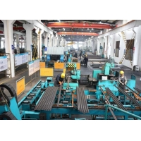 Buy cheap Cold Drawn T Rail T50 T70 Elevator Guide Rail Machines from wholesalers