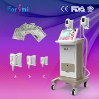 Buy cheap Best non invasive cryolipolysis liposuction slimming beauty machines for women and men from wholesalers