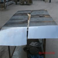 Buy cheap 99.95% Pure Molybdenum Mo Metal Sheet ASTM B-386 Molybdenum Plate polished surface Foil from wholesalers