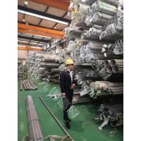 Buy cheap HastelloyX UNSN06002 nickel alloy Seamless Pipe/ duplex stainless steel from wholesalers