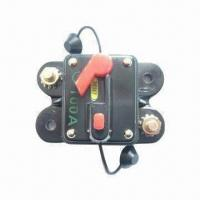 Buy cheap Car Power Circuit Breaker for Audio Video Accessories from wholesalers